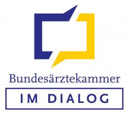Bundesärztekammer im Dialog